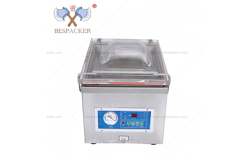Bespacker large chamber room vacuum nitrogen sealer packing machine